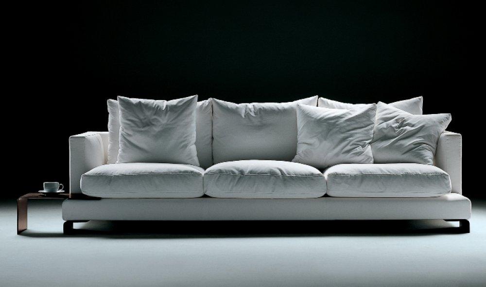 ... , design banken en fauteuils van exclusieve, vaak italiaanse merken
