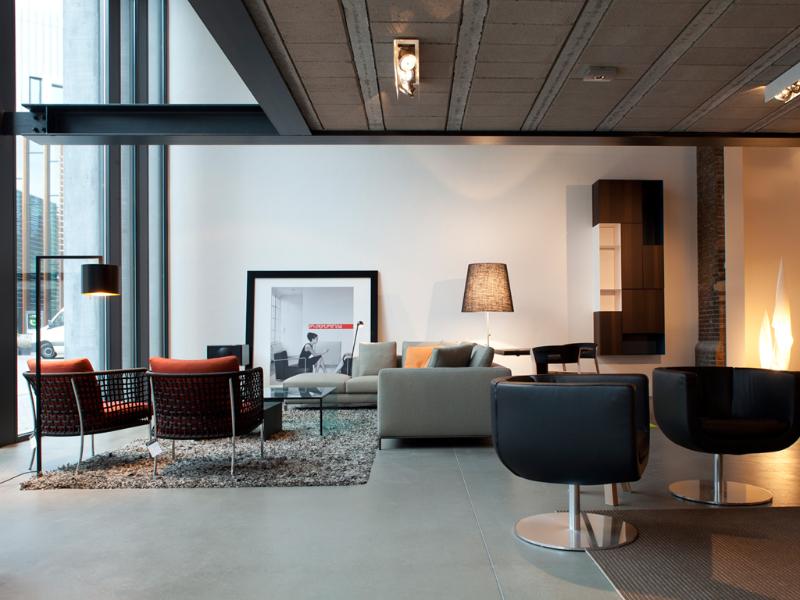 Design Banken - Nibourg Interieurs Zwolle