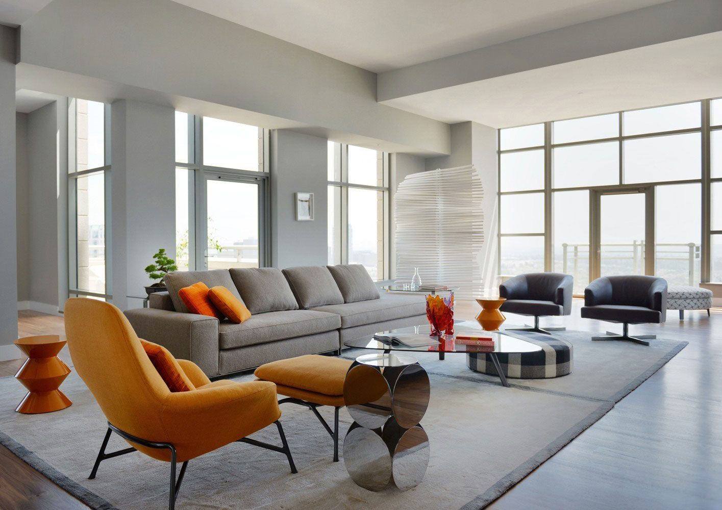 Woonkamer zwolle nibourg for Living room zwolle