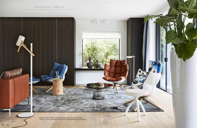 eigen huis interieur reportage zwolle november 2017