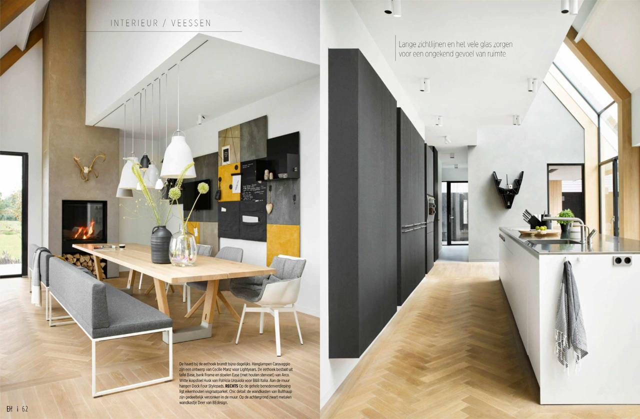 In de media nibourg interieurs zwolle for Eigen huis en interieur vraag en aanbod